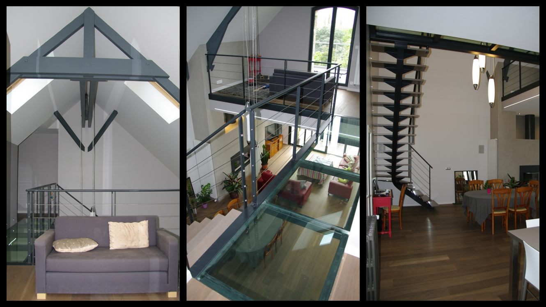 Renovation Complete Maison. Elegant Renovation Complete Maison With ...